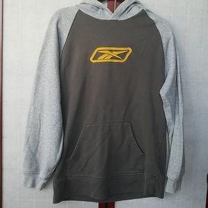 Details about NHL Hockey Boys Washington Capital Pullover Hoodie Medium 1012 Gray NWTS